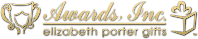 Awards Inc. Elizabeth Porter Gifts