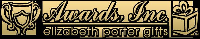 Awards Inc. Elizabeth Porter Gifts